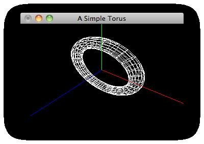 OpenGL Examples